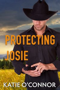 Cover of Protecting Josie by Katie O'Conner