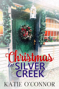 Cover - Christmas in Silver Creek by Katie O'Connor